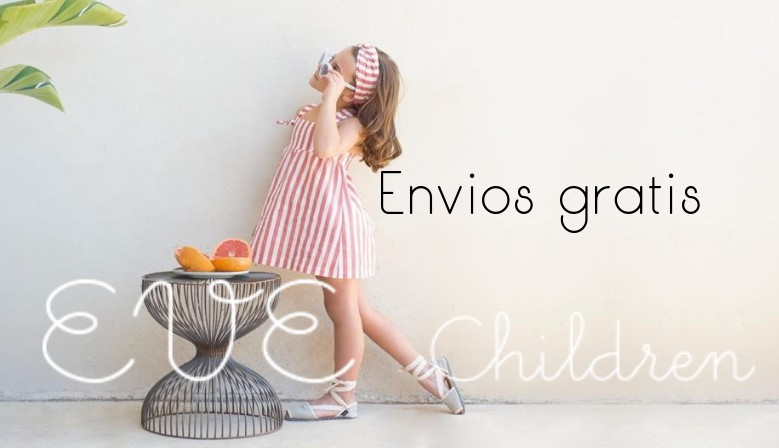 Nueva Temporada Eve Children